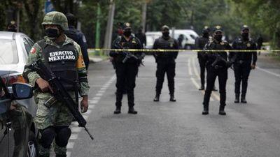Un sicario del Cártel Jalisco Nueva Generación extrae el corazón de un narcotraficante rival y se lo come