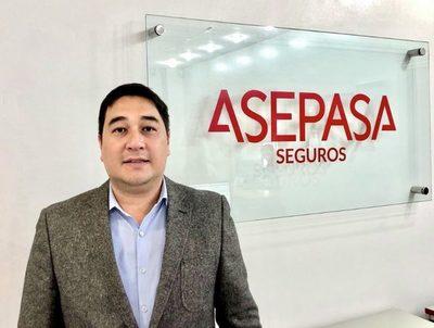 Asepasa repuntó números gracias a trabajo diferenciado