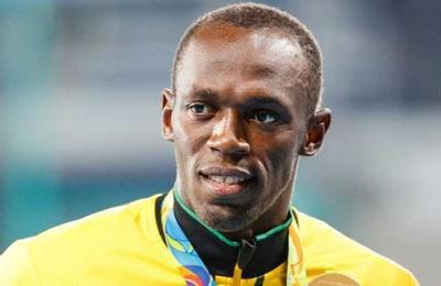 Usain Bolt da positivo por coronavirus después de celebrar su cumpleaños