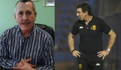 "Costas es ""lloronita"", dice Ballota"