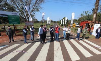 Gobierno inauguró obras que beneficiarán a más de 50 mil pobladores