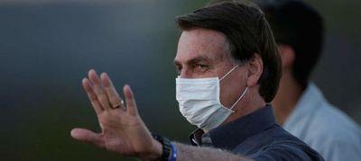 Brasil reporta 565 nuevas muertes por COVID-19, los decesos superan los 115.000