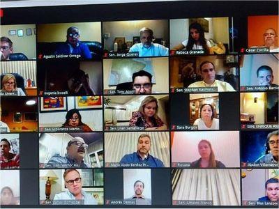 Gremios de la Salud reclaman demora en test y falta de insumos en reunión virtual con Mazzoleni