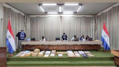 Veinticuatro firmas pugnan para construir 6 hospitales de contingencia