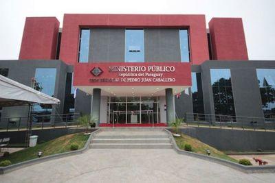 Pedro Juan Caballero: Autopsia confirma desgarro en las partes íntimas de menor fallecida