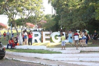 En Central y Asunción está hendy hína la sitú