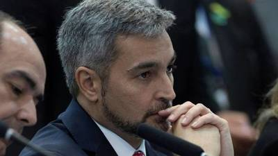 Mario Abdo desgastado, según politóloga