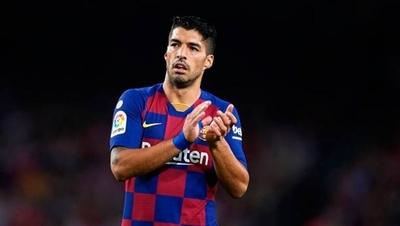 HOY / La salida de Luis Suárez de Barcelona genera críticas en Uruguay