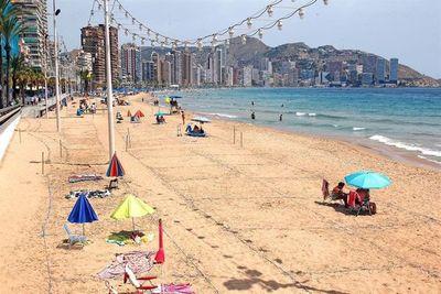Naciones Unidas pide cooperación para salvar 100 millones de empleos turísticos