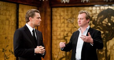 "Christopher Nolan, el discreto ""señor Blockbuster"""