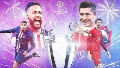 La máquina ofensiva del Bayern ante el PSG con sus genios Neymar y Mbappé