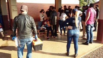 Abuso sexual: Fiscalía de Pedro Juan Caballero sospecha del entorno de la niña fallecida