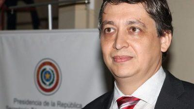 """""""El Paraguay tendrá la ley estadística más moderna de la región"""""""