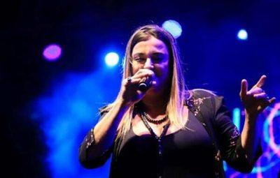 Martina Leclercq tocará en Buenos Aires