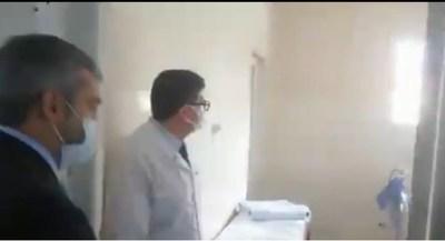 Califican de imprudente e inexplicable visita de Abdo a Acevedo
