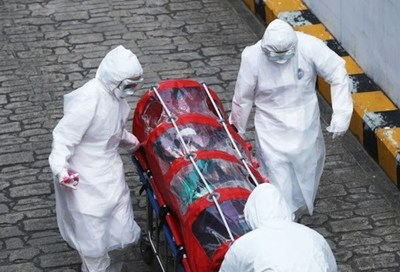 En EE.UU. actualizan cálculos Covid sobre Paraguay: llegaría a 4 mil muertos a fin den año
