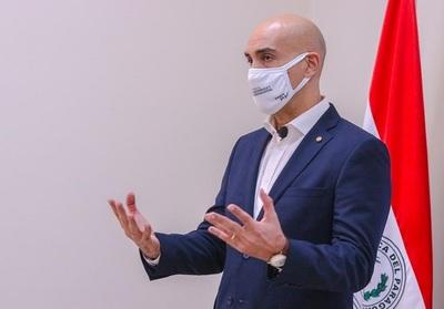 Director de Redes de Servicio, Julio Borba, será reemplazo de Portillo en Salud