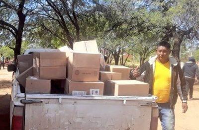 3.400 pobladores del Chaco acceden a agua potable