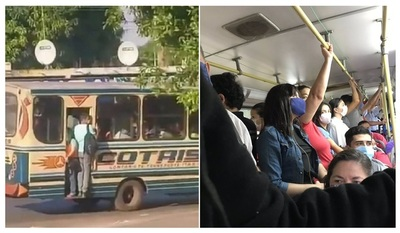 Viceministerio reforzará controles de buses con Policía y Patrulla