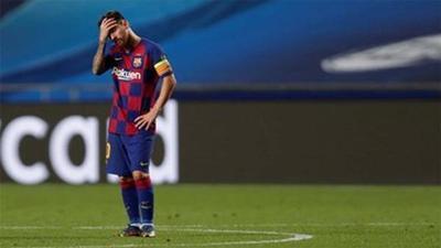 Messi quiere irse del Barcelona – Prensa 5