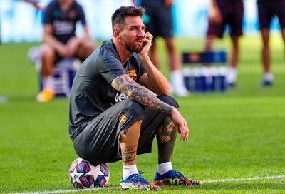 Messi no seguirá en el Barcelona y comienzan las especulaciones