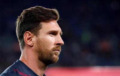 Messi comunicó que quiere dejar el Barça, luego de 16 años