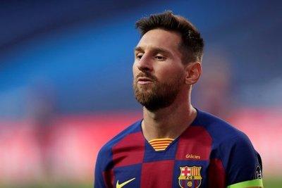 ¿Es el adiós definitivo? Lionel Messi quiere dejar el Barça