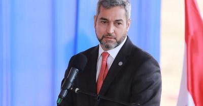 Califican de imprudente visita de Abdo al ministro del Interior