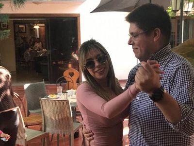 Fiscalía investigará a Juan Carlos Portillo y los que participaron de la farra de Maga Caballero