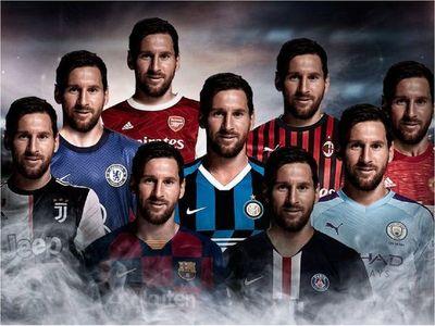 ¿Dónde jugará Lionel Messi?