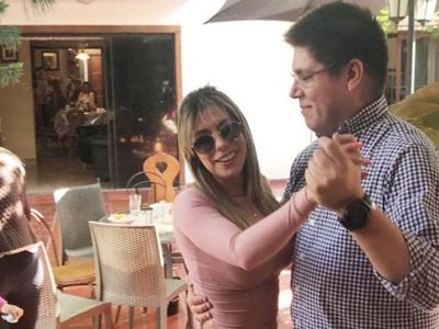 Se complica todo: Fiscala mete mano en escándalo por festejo de cumpleaños de Maga Caballero