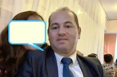Imputan por extorsión al presidente de abogados de Luque •