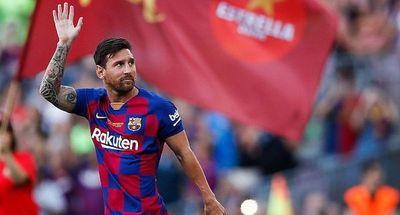 Lionel Messi comunica al Barça que quiere abandonar el club