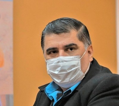 Ejecutivo oficializó a Julio César Borba como reemplazo de Juan Carlos Portillo