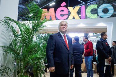 Secretaría de Turismo relanza el sitio Visit México tras críticas y burlas