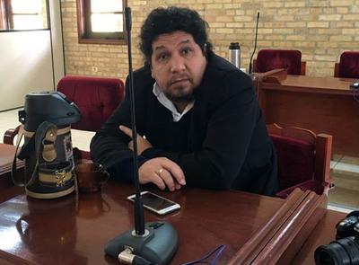'Kelembú' Miranda: uno de los eslabones de HC en el Este apela a la unidad del Partido