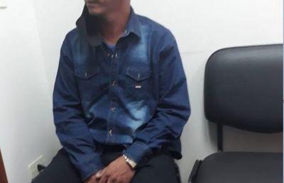 Se presentó en la Fiscalía el padre de la pequeña abusada y fallecida
