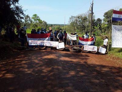 Piden que el Mades intervenga arenera de Mayor Otaño