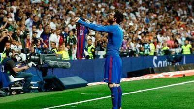 Los equipos que ya le guiñaron un ojo a Messi