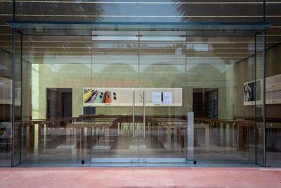 Apple reabrirá algunas tiendas en EE.UU. cerradas por covid-19