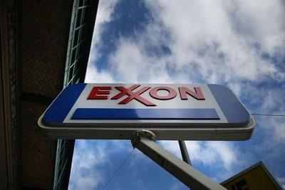 Exxon sale de Dow Industrials en mayor reorganización desde 2013
