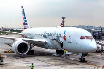 American Airlines recortará 19.000 empleos si no se extienden las ayudas del gobierno de EEUU