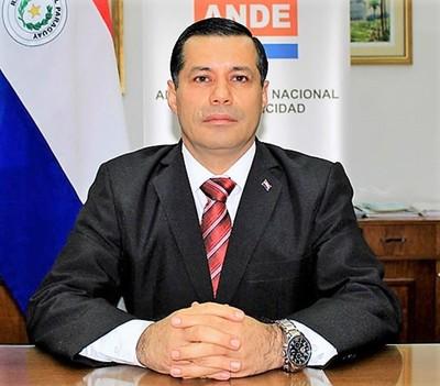 """Titular de ANDE debe cumplir promesa de gestión honesta y transparente para no quedar """"pegado"""" a la corruptela"""