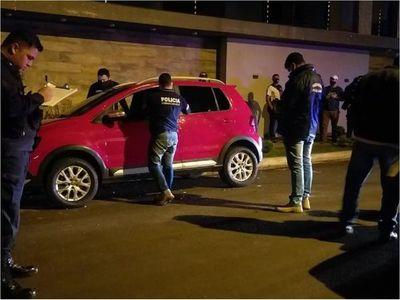 Brasileño muere tras ser atacado a tiros en Pedro Juan Caballero