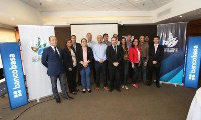 Banco Basa participa activamente en la planificación estratégica de la Mesa de Finanzas Sostenibles Paraguay