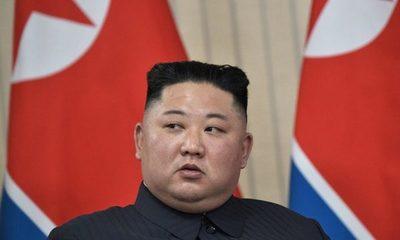 Corea del Norte juega a las escondidas