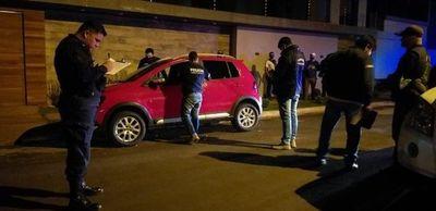 Hombre muere tras ser atacado a tiros en Pedro Juan Caballero