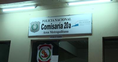 Reportan presunto intento de feminicidio en el barrio Tablada