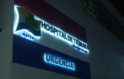 Mujer fue atacada con arma blanca en el barrio Tablada