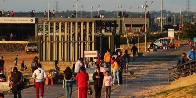 """HOY / Explosión de Covid-19 en Central y Asunción: """"Podemos vivir un escenario peor que Alto Paraná"""""""